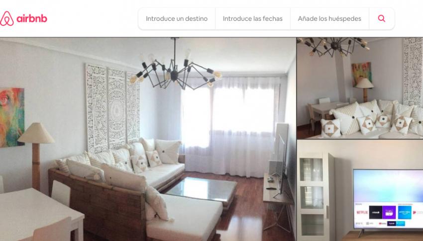 El futuro de la hostelería y Airbnb tras la cuarentena por COVID-19