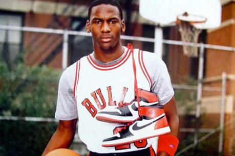 Michael Jordan Nike acuerdo de patrocinio The Last Dance